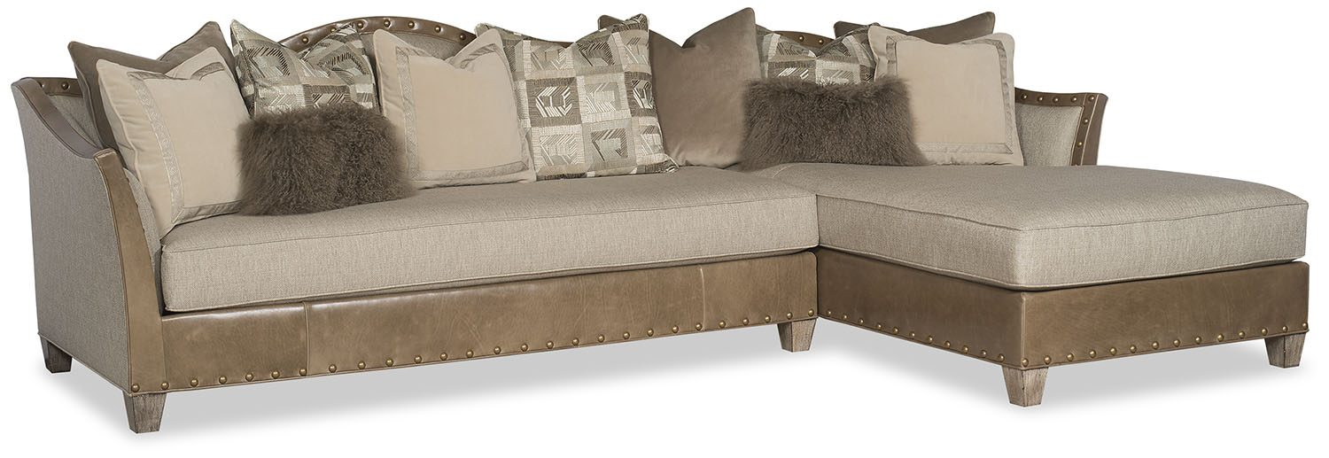 84 TOMLYN SECTIONAL