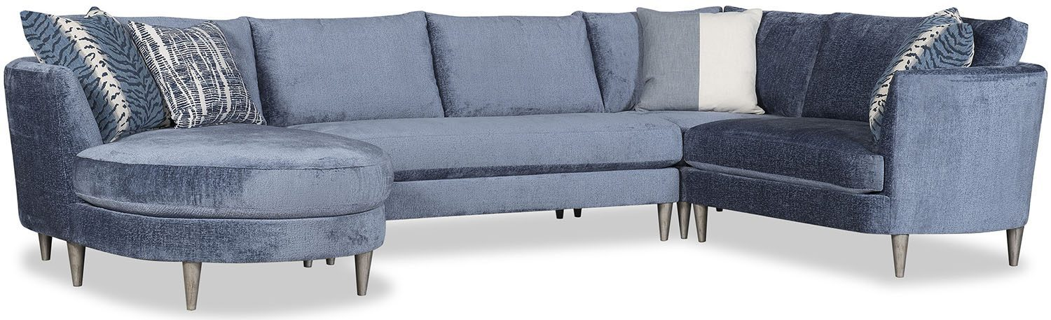 735 REBECCA SECTIONAL