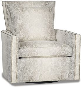 7040 Clarice Swivel Chair Image and Link